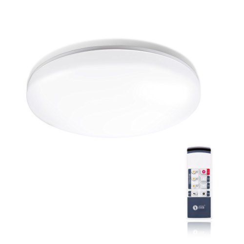 Le super bright 40 watt flush mount led ceiling light fixtures le super bright 40 watt flush mount led ceiling light fixturesceiling lighting daylight white lighting for living room bedroom dining room and so on aloadofball Image collections