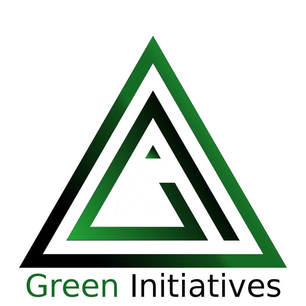 Green Initiatives Network Logo